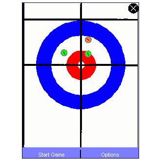 Critter Curling
