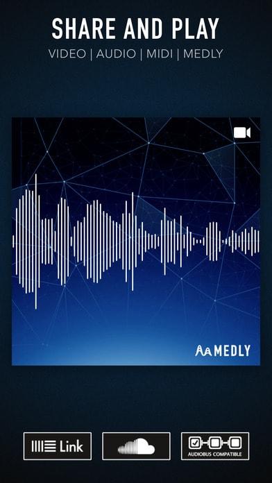 Medly - Music Maker