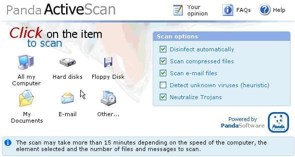 ActiveScan