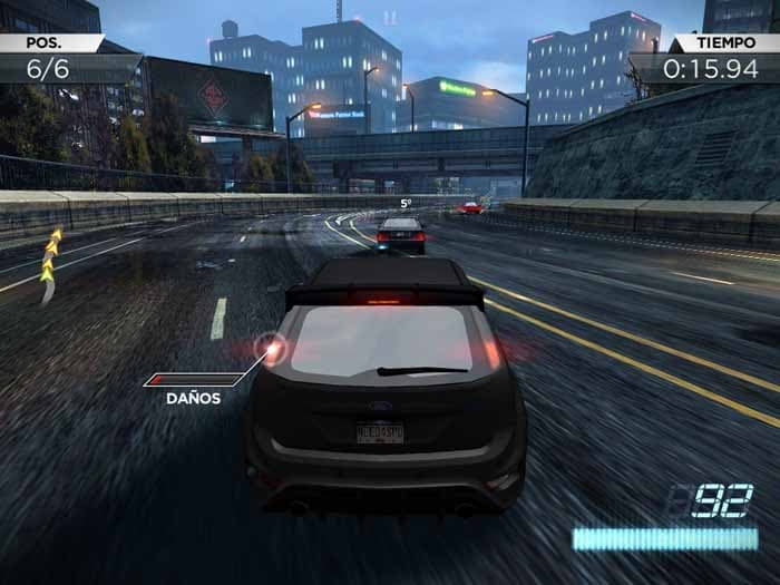 Need for Speed™ Most Wanted 1.3.128 Télécharger l'APK pour ...