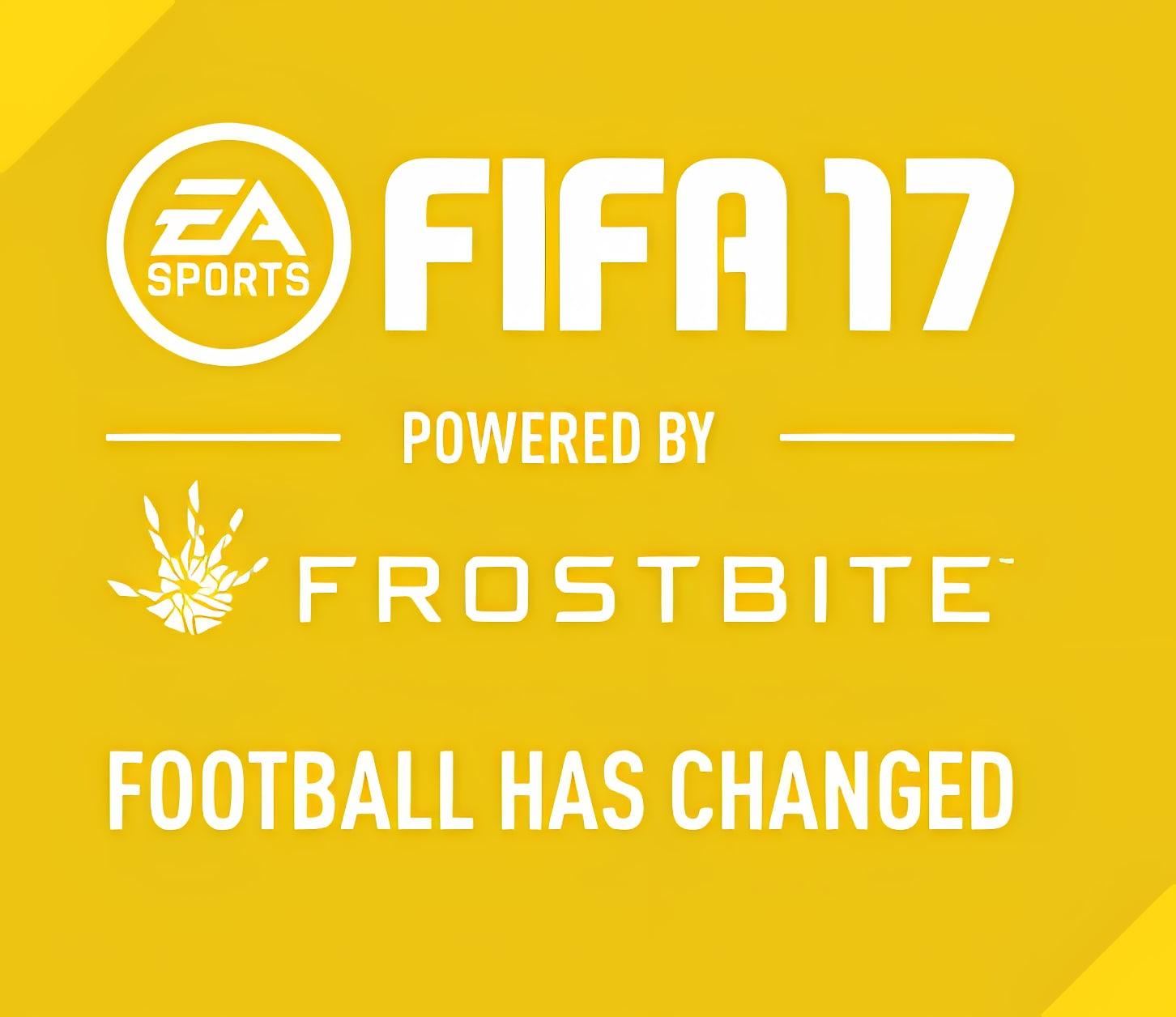 FIFA 17 (FIFA 2017)