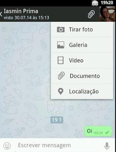 NexnilApp Messenger