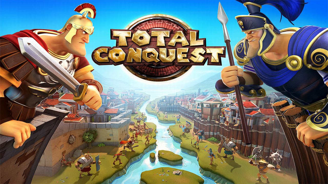 Total Conquest for Android - Download