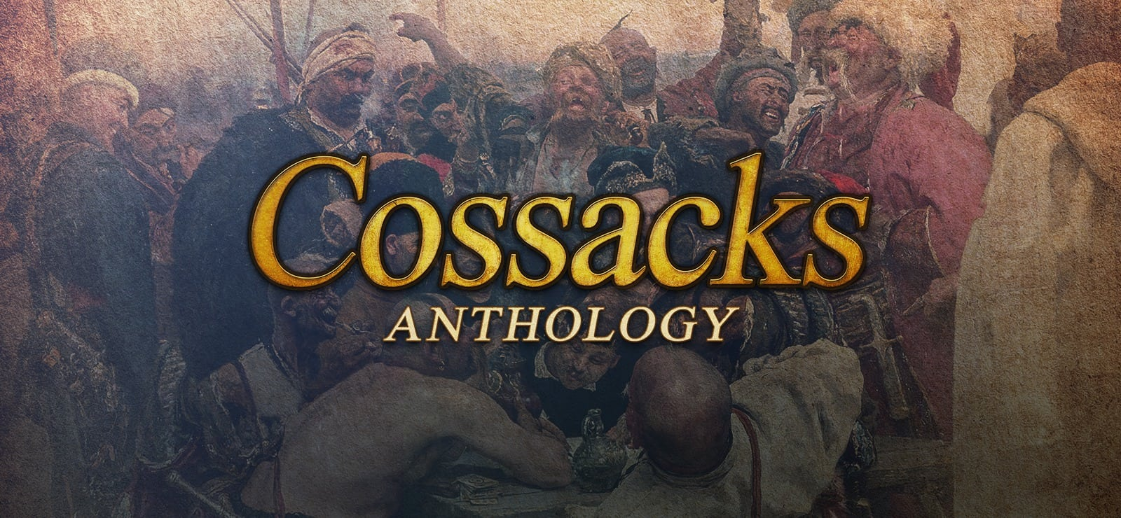 Cossacks Anthology