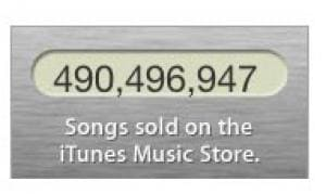 Countdown to 1/2 Billion