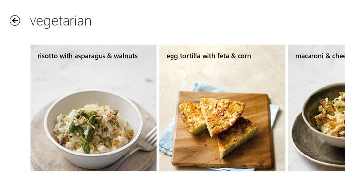 The Photo Cookbook – Quick & Easy