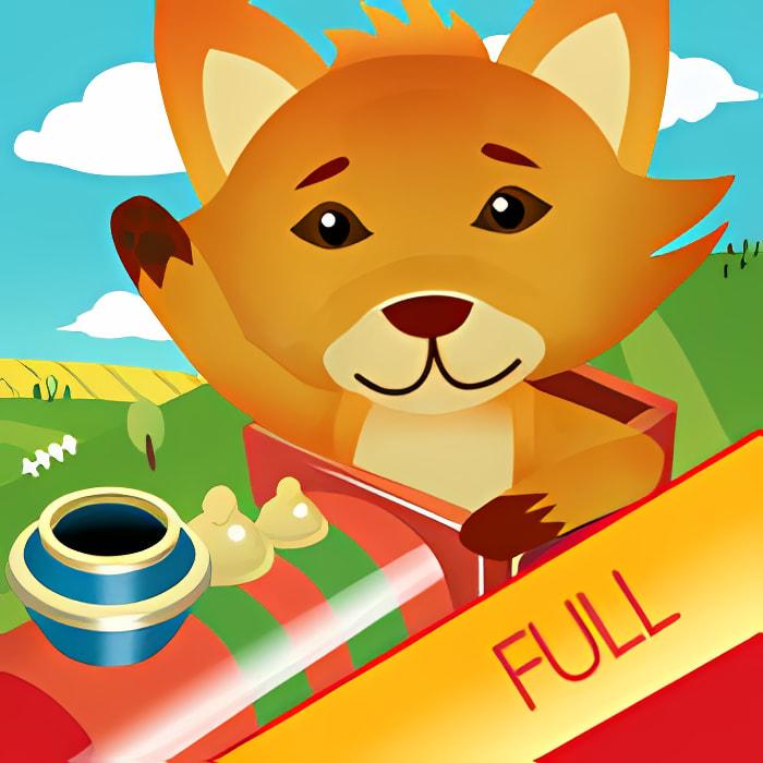 Reading Train Full STEAM Ahead Books, Songs, Games
