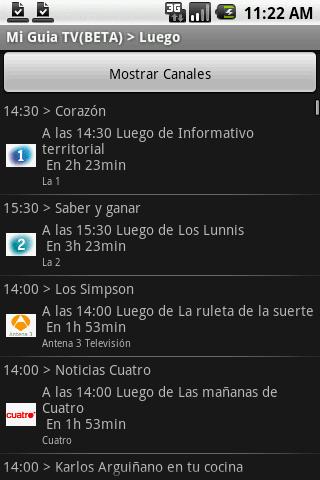 Mi Guia TV