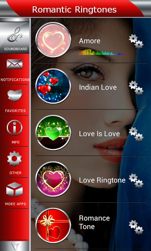 Romantic Ringtones