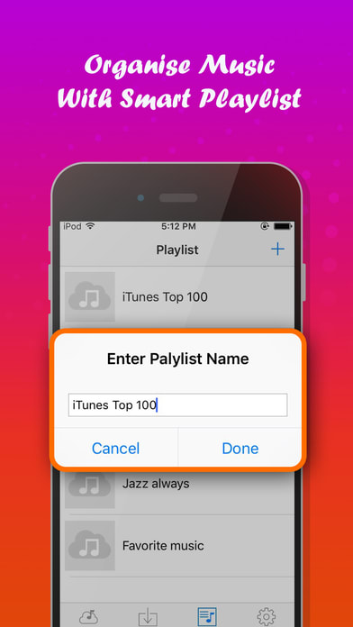 Free Offline Video & Music Player for Cloud Drive