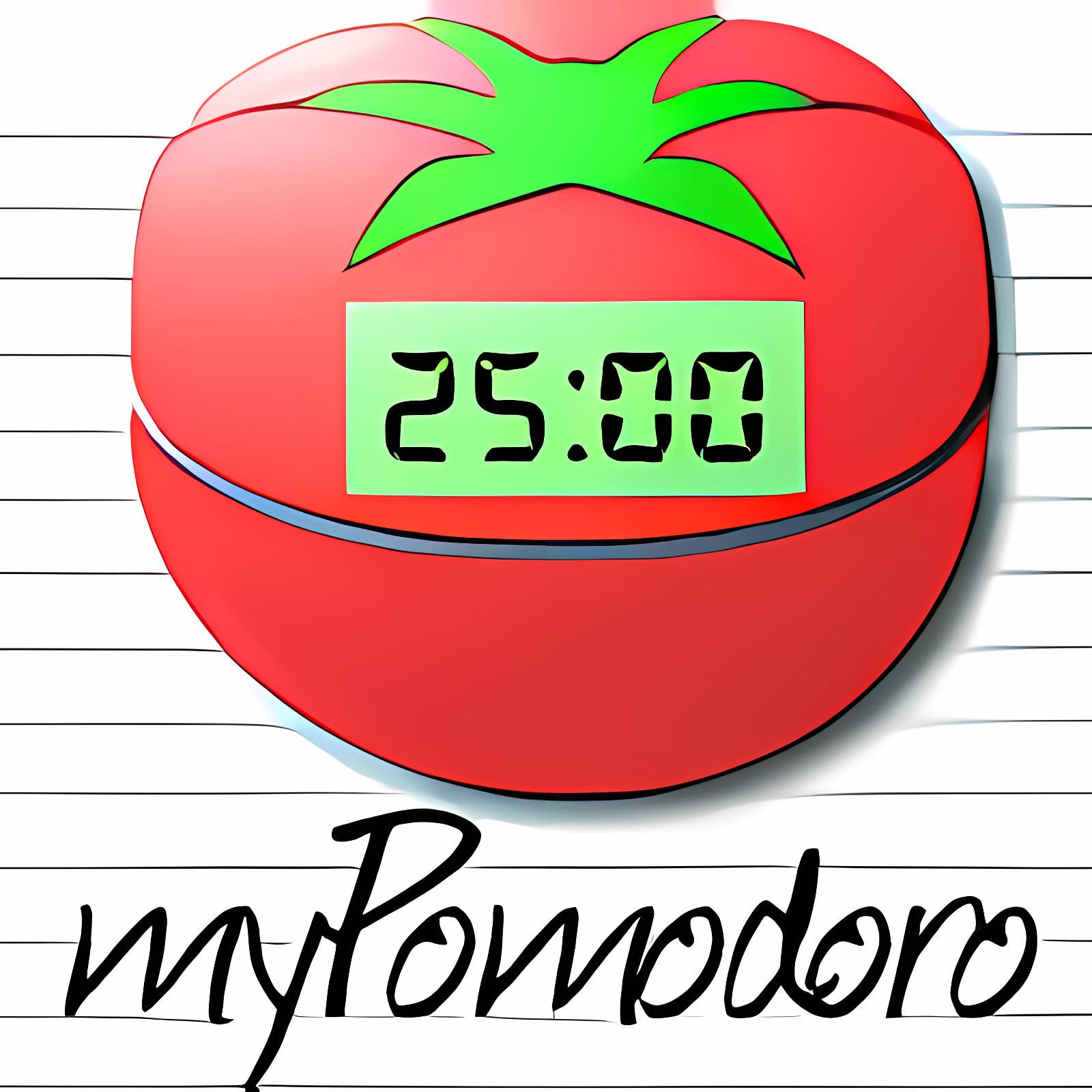myPomodoro