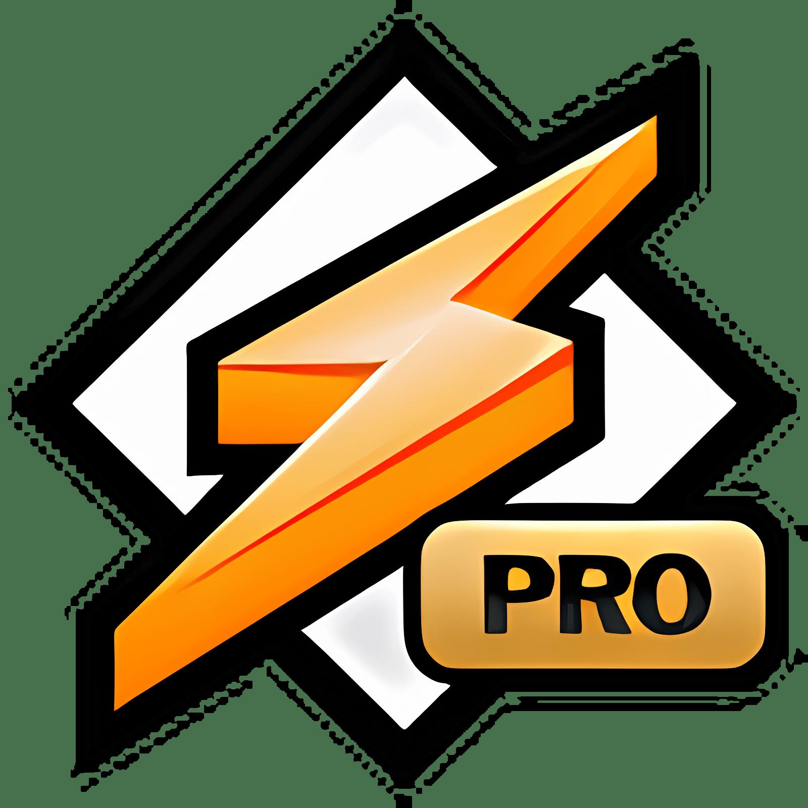 Winamp Pro 1.1.0.1