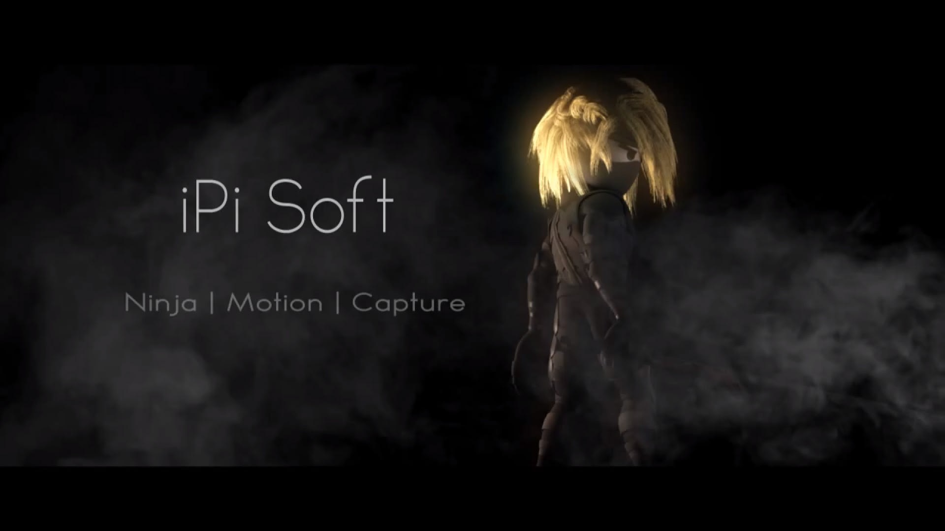 iPi Mocap Studio