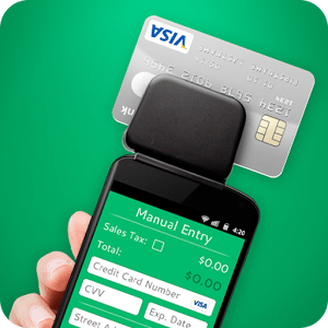 Credit Card Reader 1.0.23