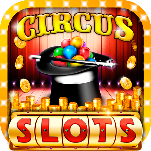 Great Magic Circus Vegas Slots