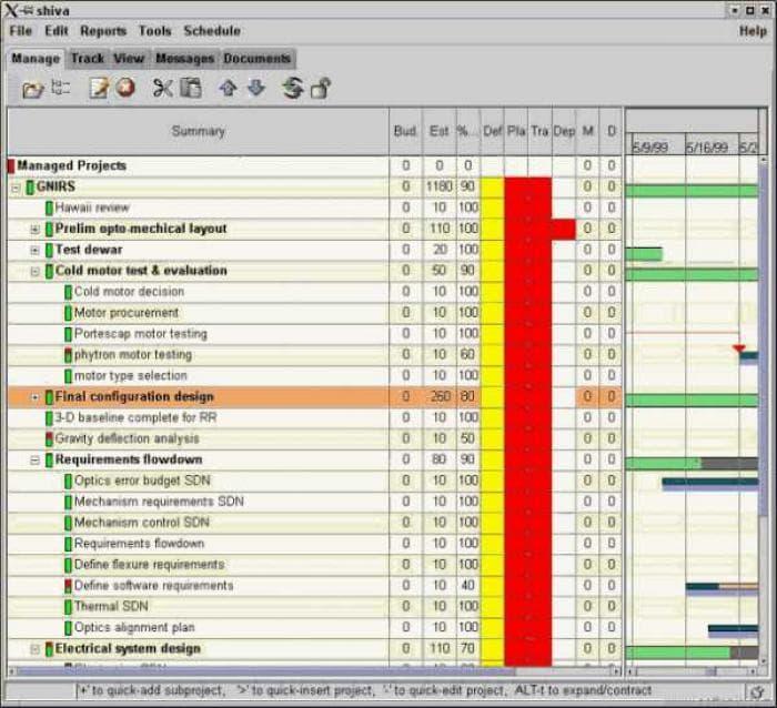Intellisys Project Enterprise