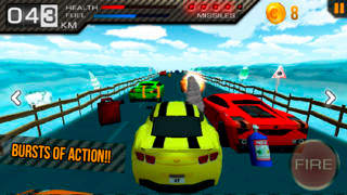 Asphalt Riders GT Racing