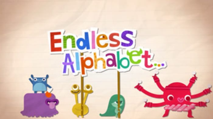 Endless Alphabet