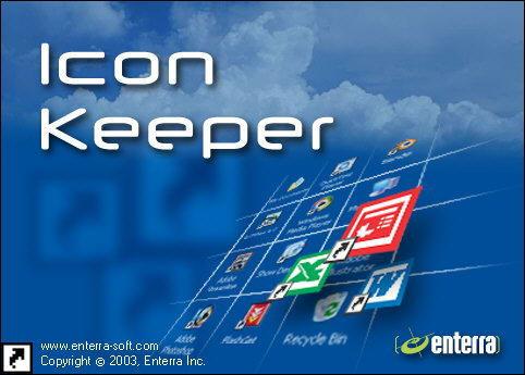 Enterra Icon Keeper