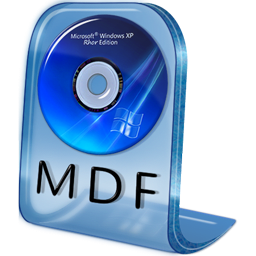 MDF to ISO