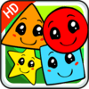 Learn shapes games for kids 1.7