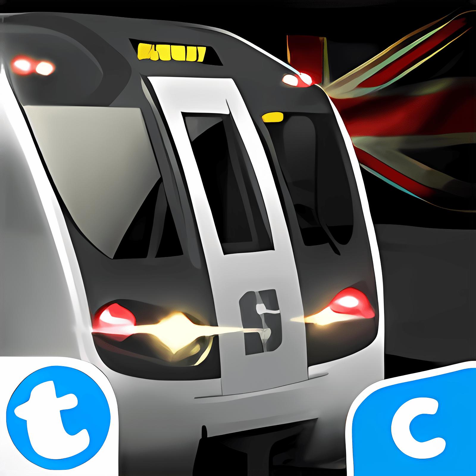 London Subway Simulator