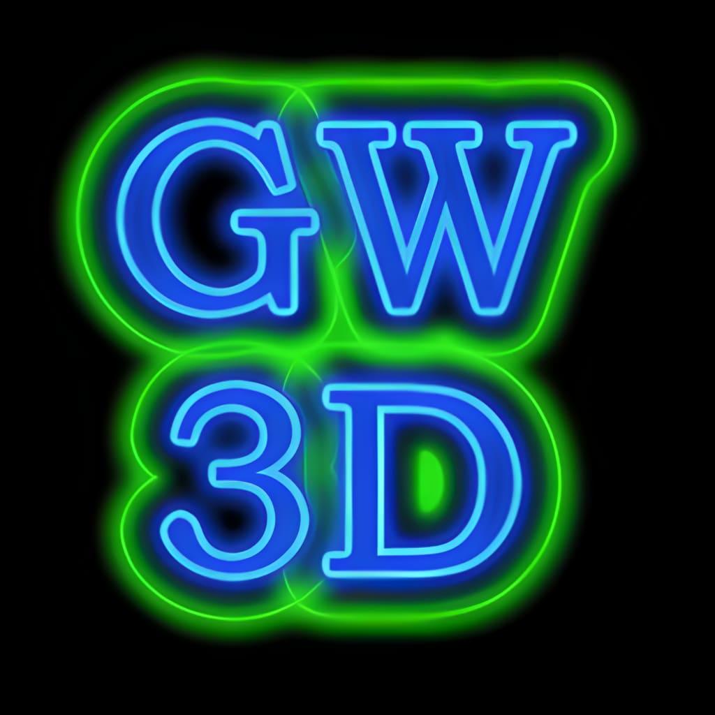 Ghost World 3D 0.93