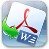 Adreamsoft PDF to Word Converter 2.1.0.4