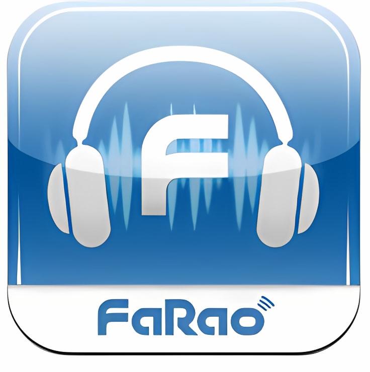 FaRao™(ファラオ)無料聴き放題インターネットラジオ