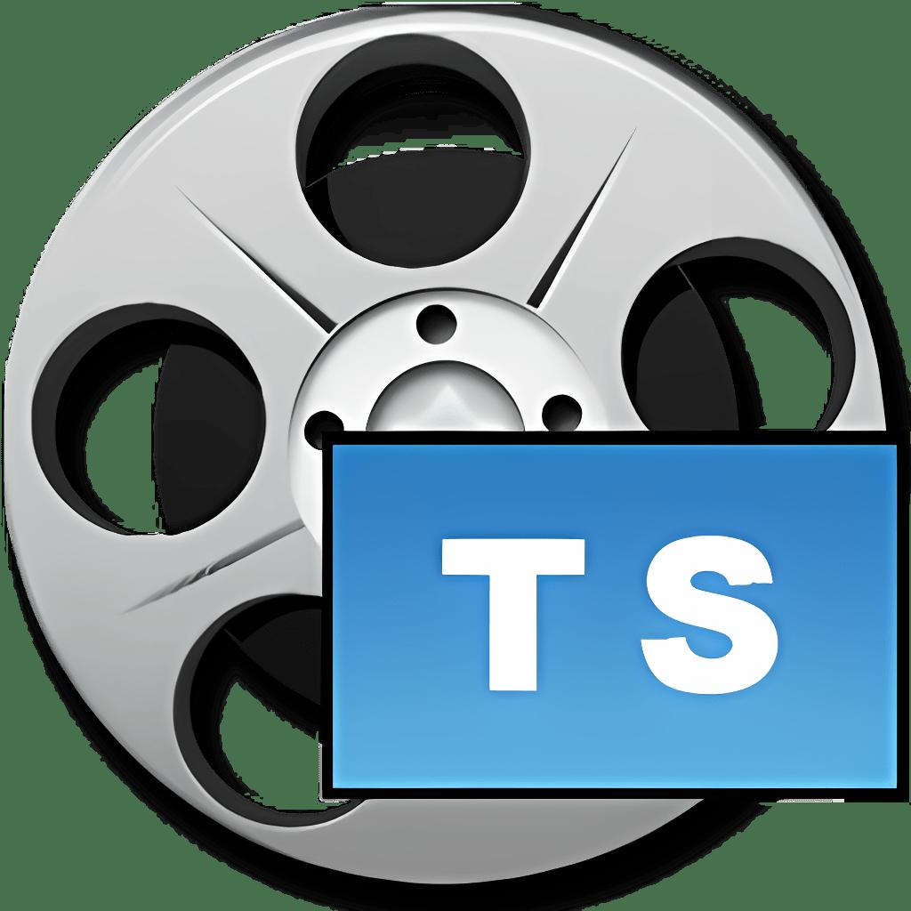 Tipard TS Converter