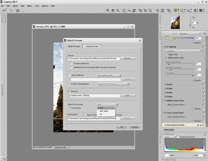 capture nx2 download mac