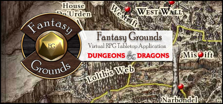 Fantasy Grounds
