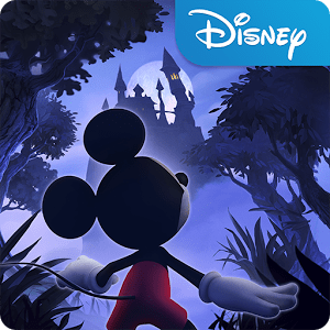 Castle of Illusion Starring Mickey Mouse 1.1.0