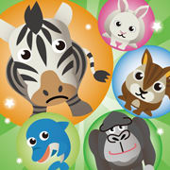 Smash Animals Fun Animal Game