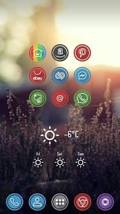Yummy Candy Icon Pack