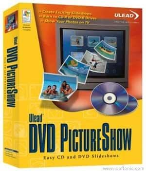 Ulead DVD PictureShow