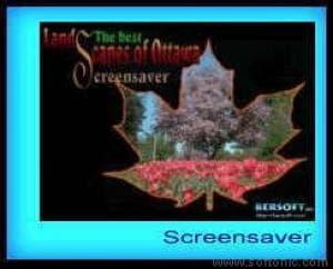 Ottawa's Best Landscapes Screensaver