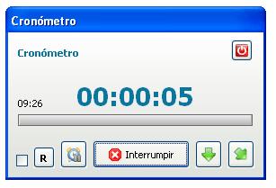 Marxio Timer Portable