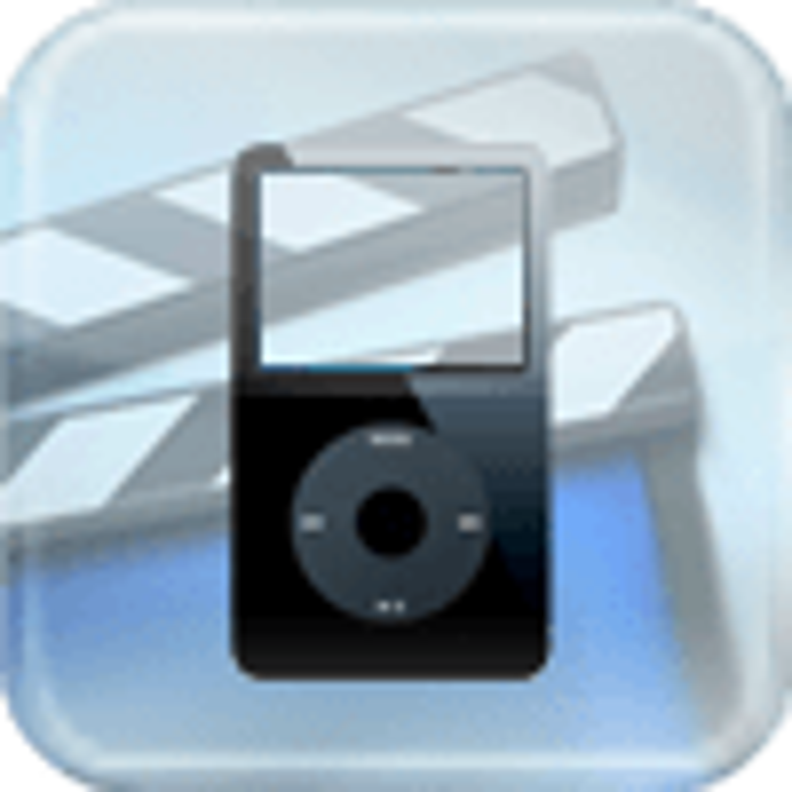 AQ iPod Video Converter 1.00.118