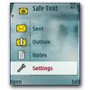 SafeTxt 0.1