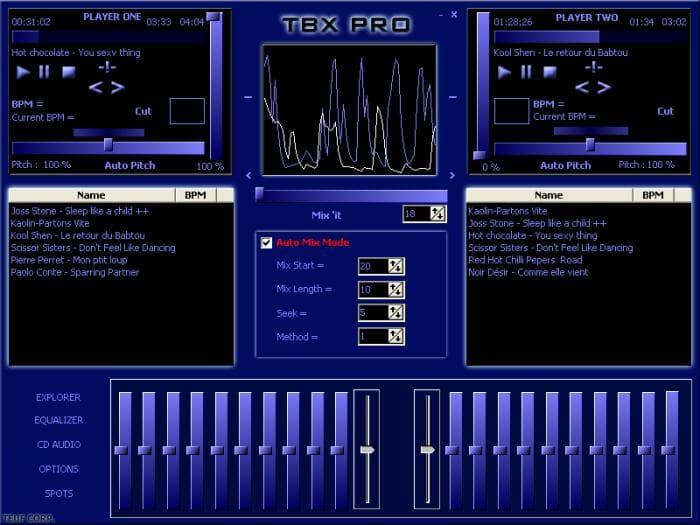 TBX Pro