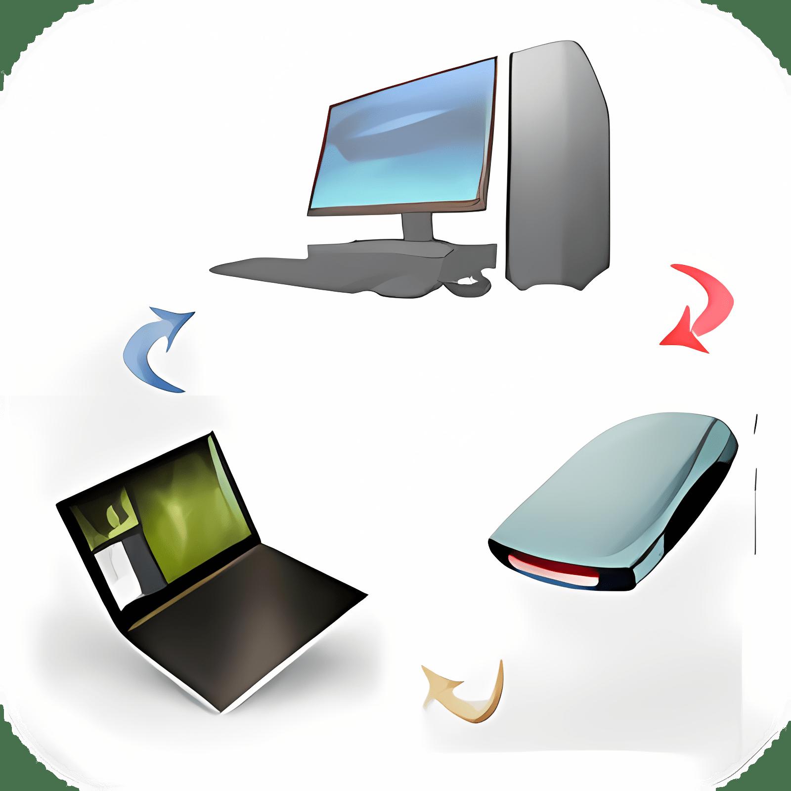 FileStream Sync TOGO 2