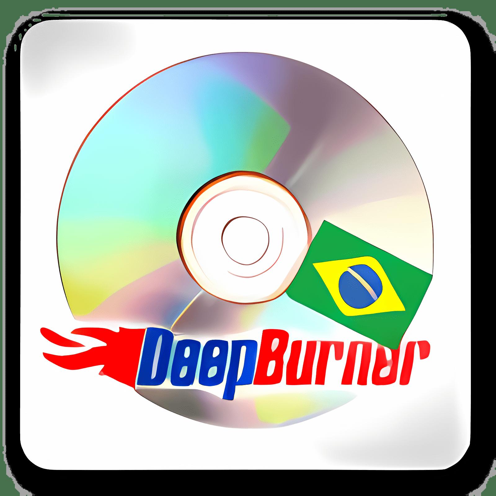 Português do Brasil para DeepBurner
