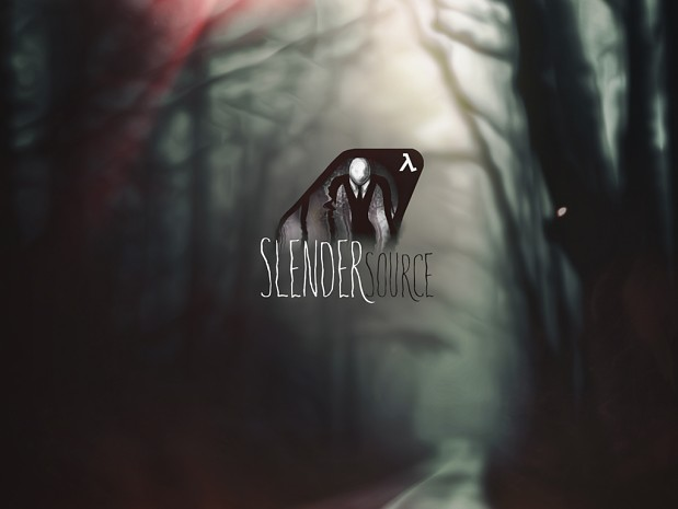 Slender: Source