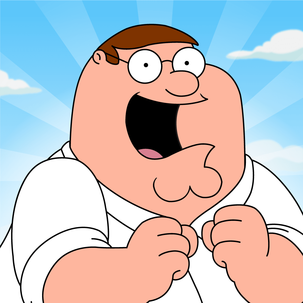 Family Guy The Quest for Stuff Uma Familia da Pesada 1.0.7.1