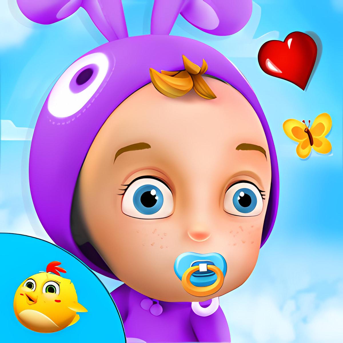 3D Día Baby Care