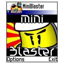 MiniBlaster
