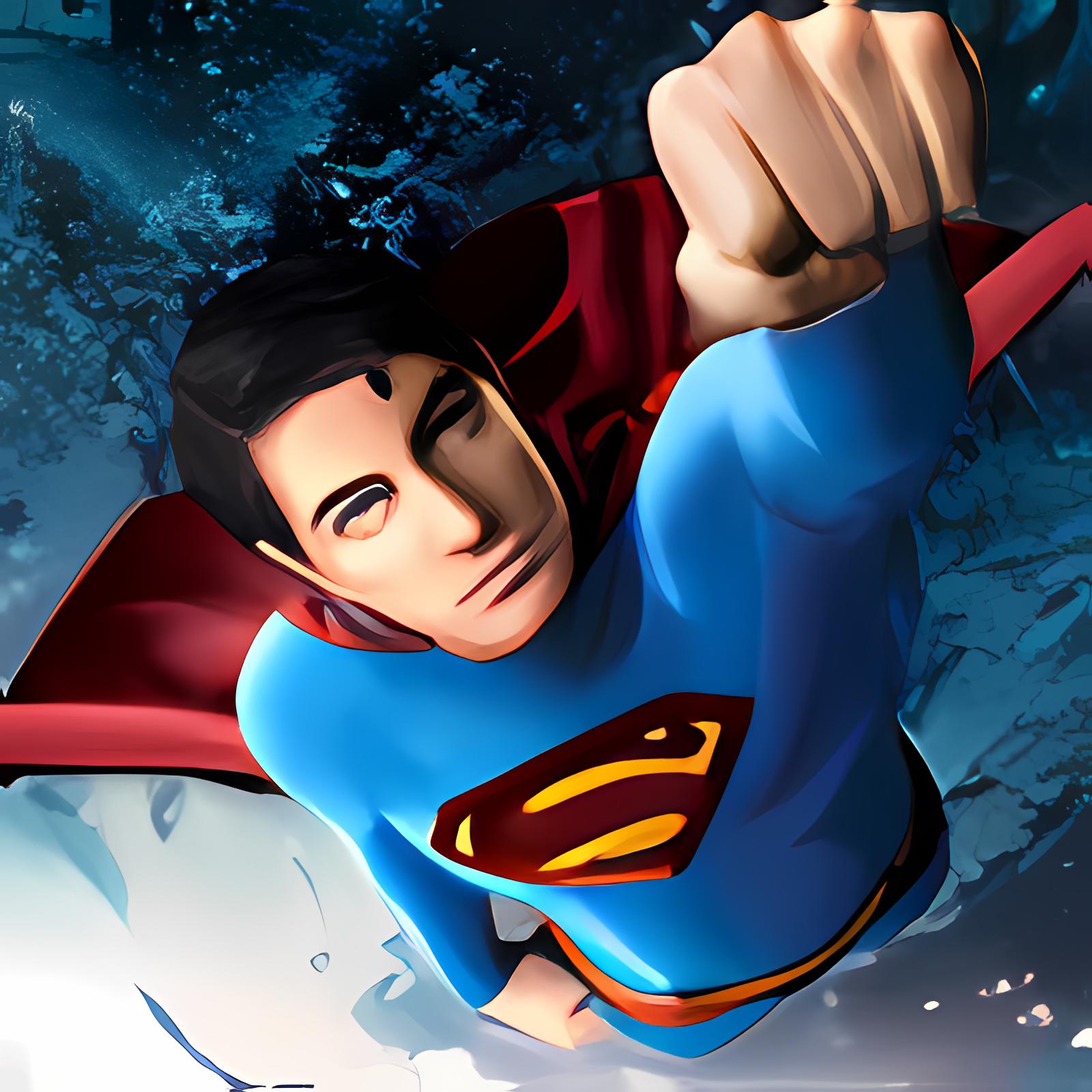 Superman Returns Desktop Theme 1.1