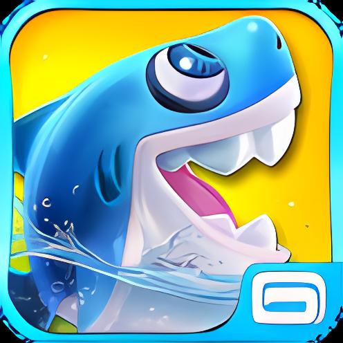 Shark Dash 1.0.5
