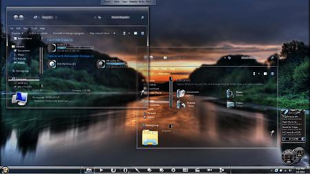 In Vitro dla Windows 7